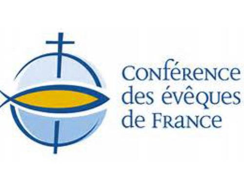 Église catholique en France