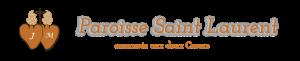 Logo Paroisse St Laurent